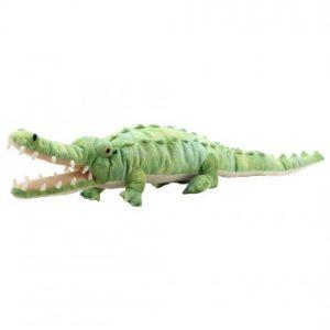 Large Creature Crocodile Puppet Company