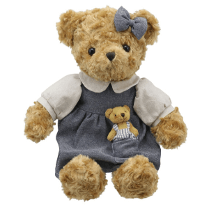 Bella Bear Teddy