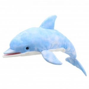 Dolphin Puppet Company Large Creature
