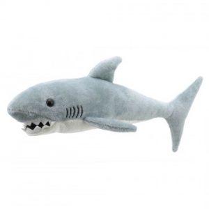 Finger puppet large shark
