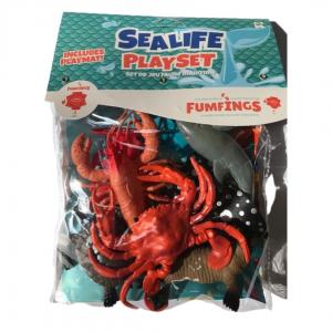 Playset Sea Life