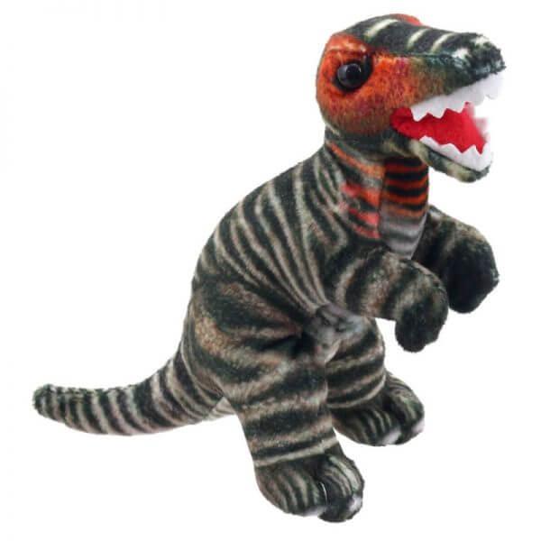 T-Rex finger puppet